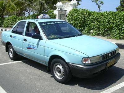 ブルーバードタクシー bluebirdtaxi